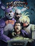 FNAF 2 Markiplier needs an ADULT by hattonslayden