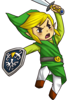 Link by s3v4ns