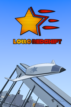 Lotto Redshift by TheDuckCow