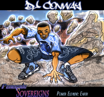 RS: DJ Conway by TreStyles