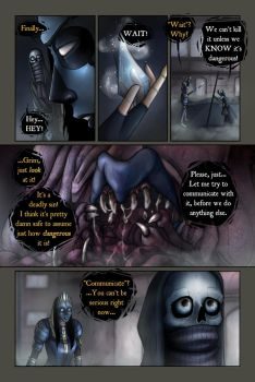 The Next Reaper | Chapter 7. Page 145 by DeusJet