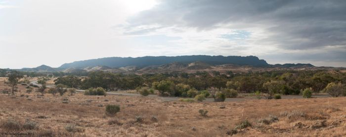 untitled landscape panorama by nokel
