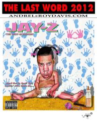 The Baby Blue Print by 555DRE