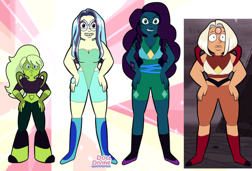 [5 points] Gem adopts [1/4 OPEN] by Viks-Adopts