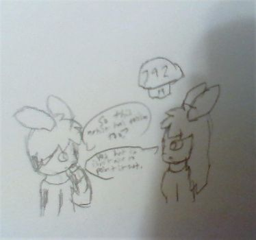 [AT] What's a fourth wall? by SuperLunala