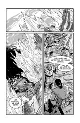 Dragon Trappers P.27 by rufftoon