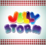 Jelly Storm is coming by Dumaker