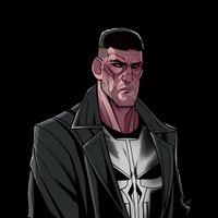 The Punisher by ENERGY29