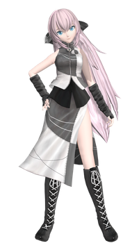 :DT Extend Conflict Luka DL: by Sushi-Kittie