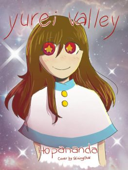 yurei valley/story cover by shining-char