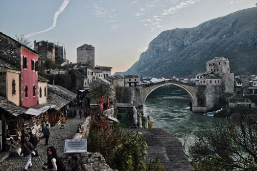mostar by toobesh