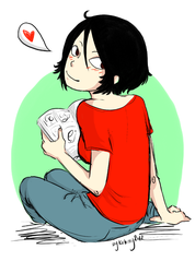 Reading by Kehmy