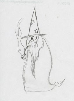 Lil Wizard by Manik-Needlemouse