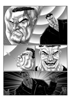 Spirit of Vengeance Page 31 by azzh316