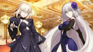 Dance with Alters by Fu-reiji
