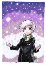 Danny Phantom by Pairo-Commissions