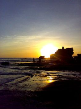That's Why People Love Bali by indonesia