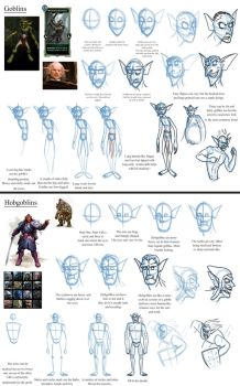 Notes on Goblins and Hobgoblins by Expression