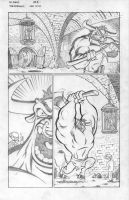 Simpsons Mr. Burns Special Pg 5 by ToneRodriguez