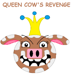 RBT S2 Ep. 8 Queen Cow's Revenge by Mario1998