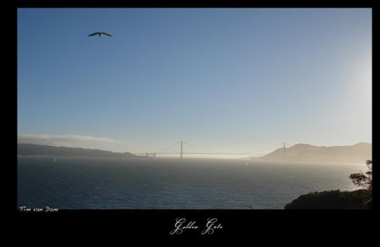 Golden Gate 2 by timvdam