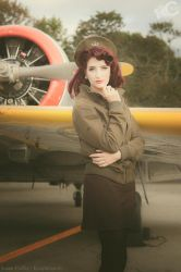 Susan Coffey | Memoirs Of The Past by Knightmare6