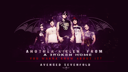 Avenged Sevenfold V2 by Soelium
