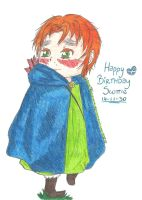 aph: Happy Birthday Scottie QwQ by LoveEmerald