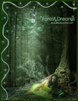 Forest Dreams by Alexia88