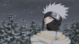 Winter (Kakashi X Male Reader) by TorakTheSpiritWalker on DeviantArt