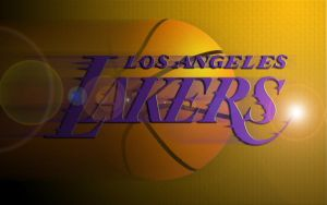 LA LAKERS by SUPERMAN3D