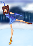 COM: Yume Ice Skating 3 by Kuronsen