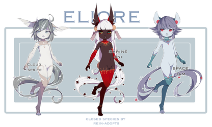 [ELIORE] Batch #1 [CLOSED] by rein-adopts