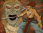 The Last of the Thundercats by jeftoon01