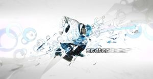 Scater by LaszloNemeth