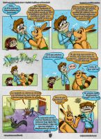 McD: Cap 2 - pag 7: Ding-Ding by FarothFuin