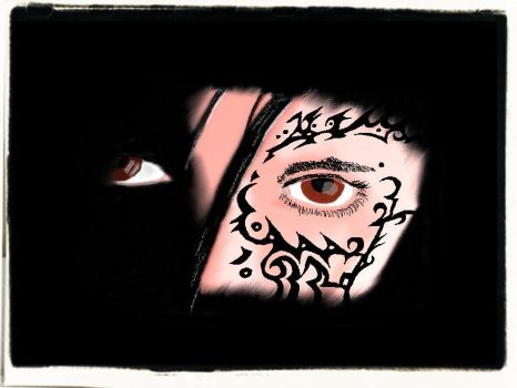 Eyes 01 by Airethilien