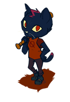 Mae by meow286