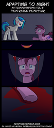 Adapting To Night: Mitternachtsdrink 5 by Rated-R-PonyStar