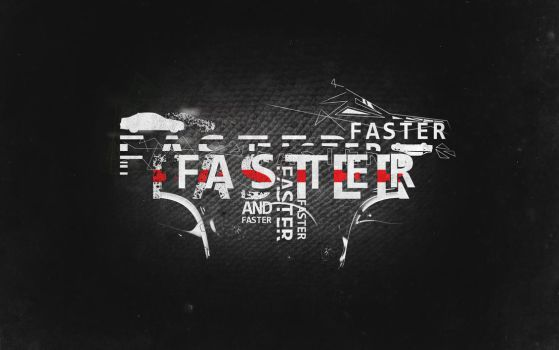 Faster by OtherCubed