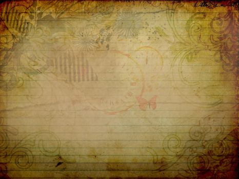 + THE ONLY EXCEPTION TEXTURE: Clock Grunge + by Litta14Lawliet