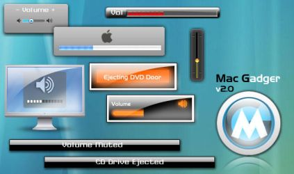 Mac Gadger v2.0 Released by MacGadger