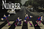 We Are Number One by theflamingalberto