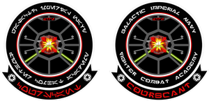 Imperial Fighter Combat Academy by viperaviator