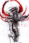 Angel blood by CrankBot