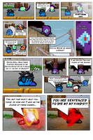 The Dream Ends with you Game 9 part 2 by FrostRaven32
