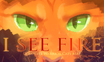 I See Fire [THUMBNAIL] by FayeScribbles