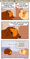 How to Spend a Million Dollars by JoeGPcom