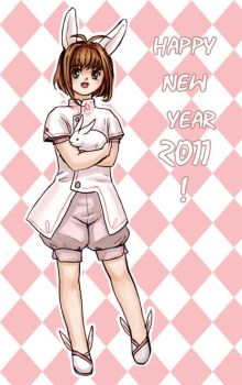 Happy CCS new years by Erulisse2