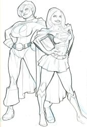 Girls of Steel 061609 by guinnessyde